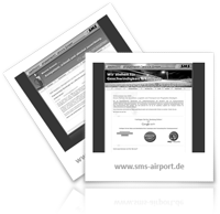 SMS Airport GmbH